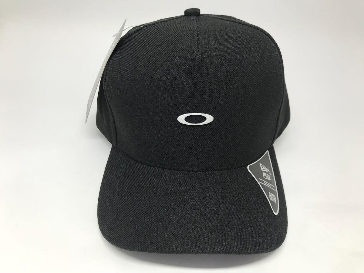 boné oakley preto aba curva new cap fivela fita fitão. Carregando zoom. e53d483c01a