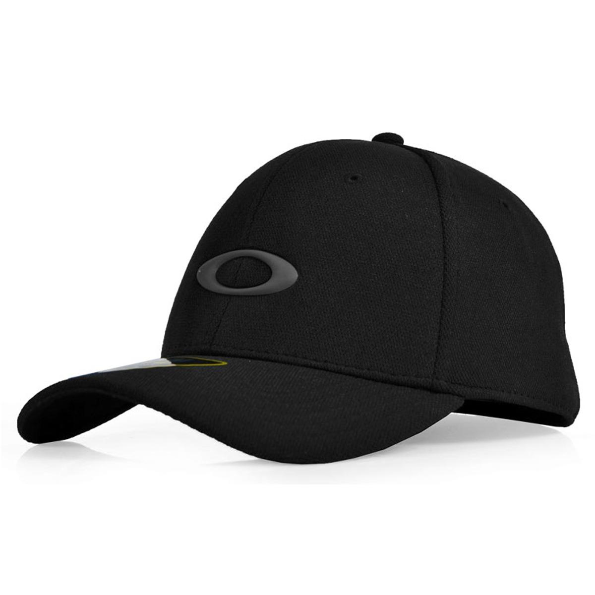 boné oakley silicon cap 2.0 preto lançamento -l xl. Carregando zoom. dcdbfded2da