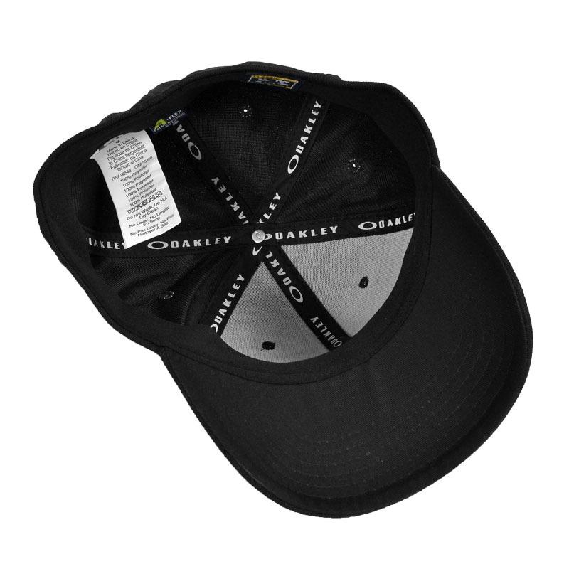 boné oakley silicon cap 2.0 preto lançamento -l xl. Carregando zoom. 73c44980a44