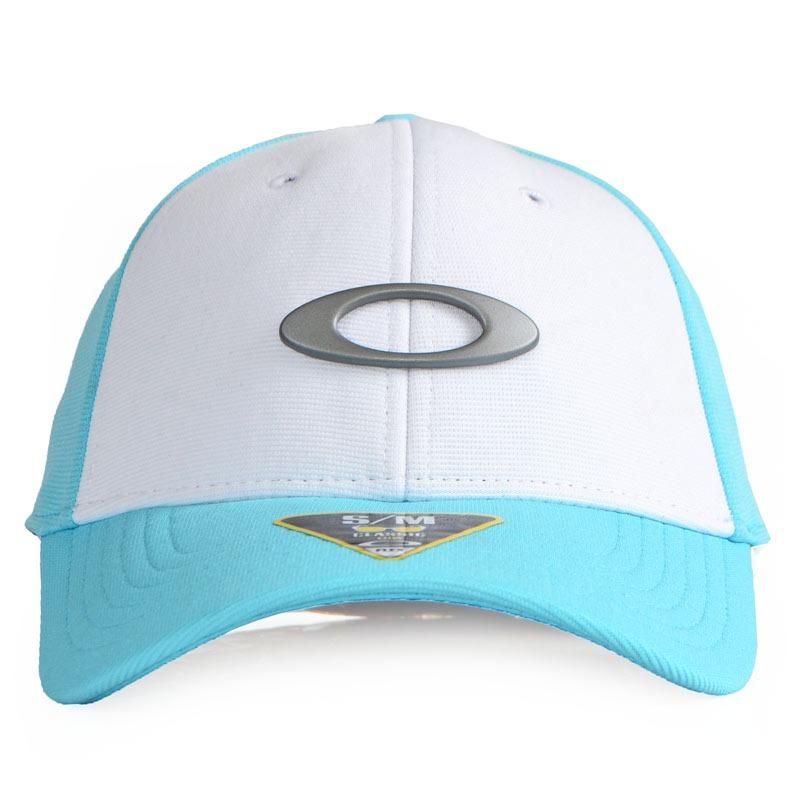 boné oakley tincan c. aba curva flexfit azul ii. Carregando zoom. 4ab175aea3a