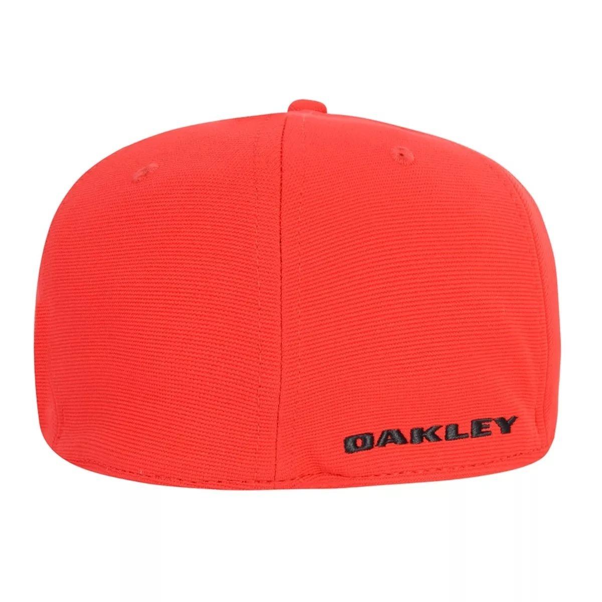 boné oakley tincan cap 100% original varias cores promoção. Carregando zoom. 0208d50a652