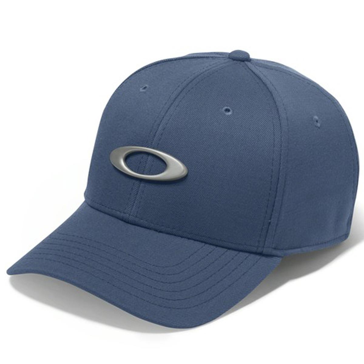 boné oakley tincan cap. Carregando zoom. a740d120e24