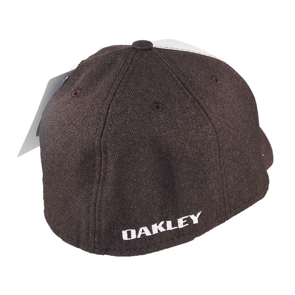 boné oakley tincan cap aba curva barato. Carregando zoom. c5abfbc2929
