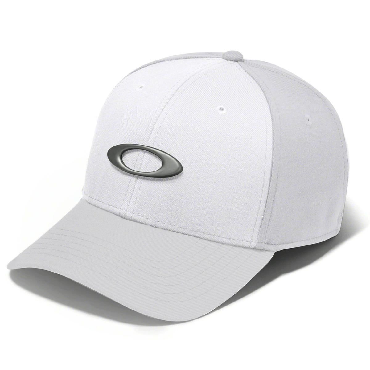 c05de3278a4be boné oakley tincan cap cinza com branco. Carregando zoom.