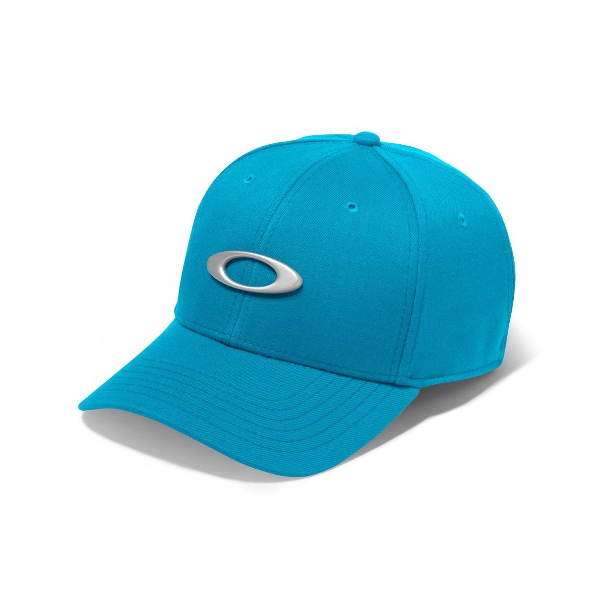 Bone Oakley Tincan Oval ( Azul Bebe S m ) - R  179 848ed844fd6