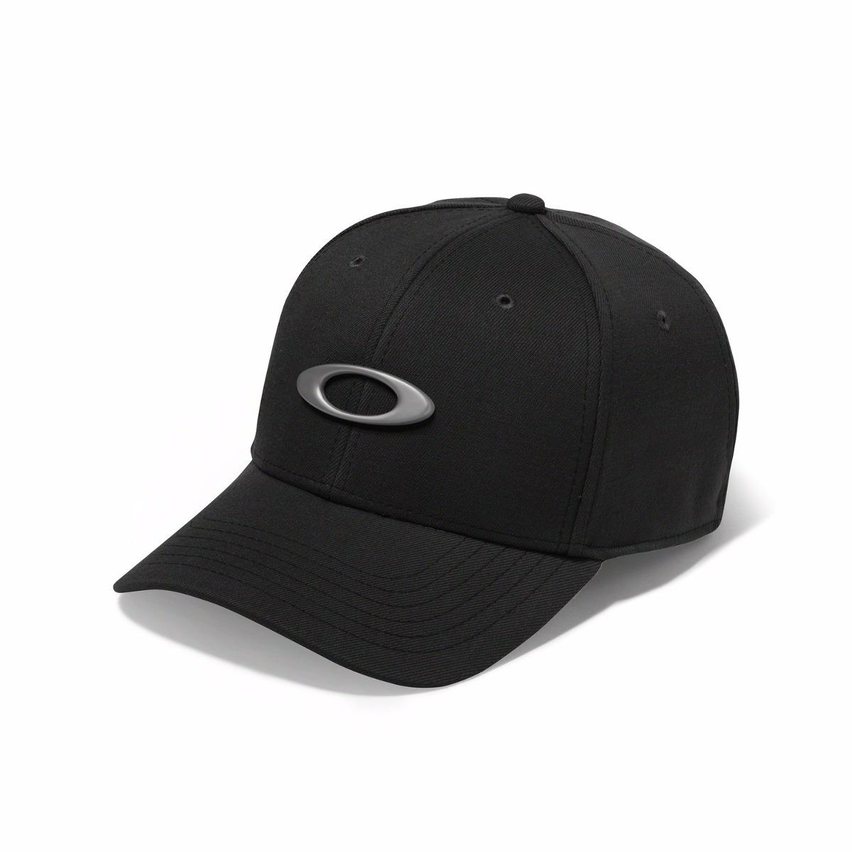 Bone Oakley Tincan Oval ( Preto S m ) - R  199 58510b0c222