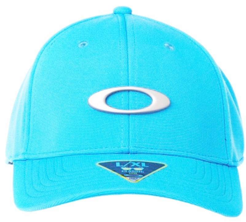 bone oakley tincan oval titanium azul bebe claro tamanho sm. Carregando  zoom. 8309be6df20