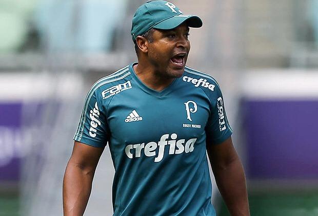 Boné Oficial adidas Palmeiras 2018 - R  140 fb1022c2bca19