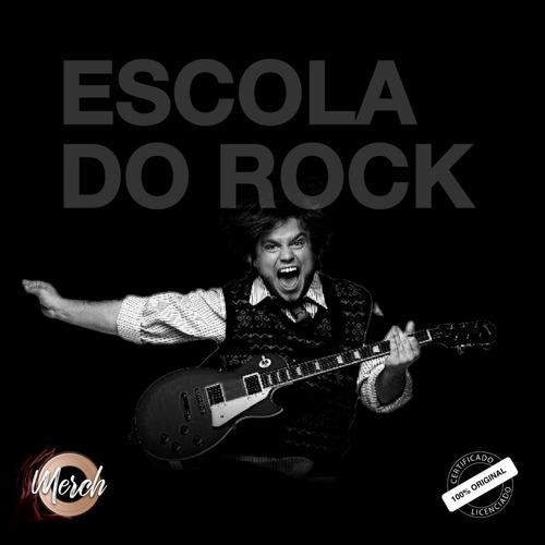 boné oficial escola do rock musical da broadway 2019