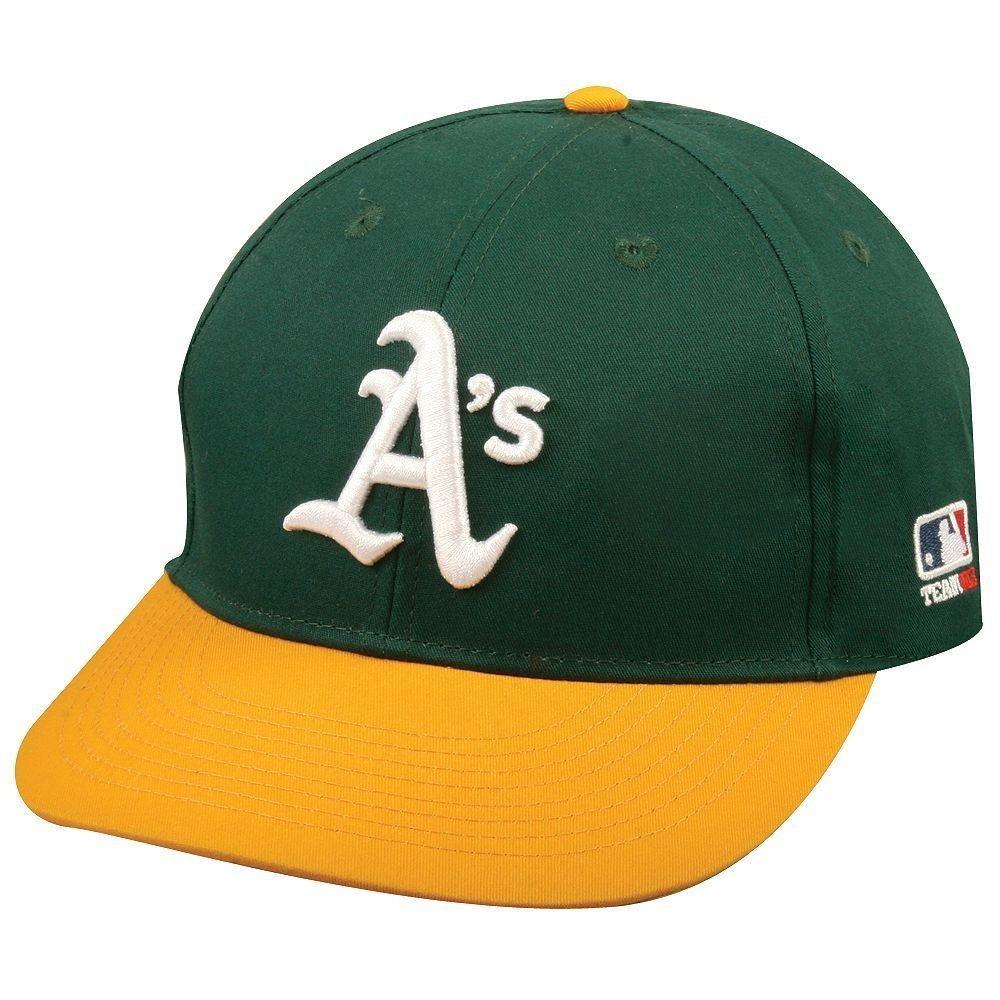 4eae384baa91f Boné Original Major League Baseball - Oakland Athletics Mlb - R  135 ...