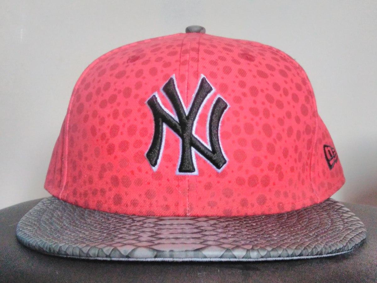boné original new york yankees vermelho. Carregando zoom. 5019e12560d