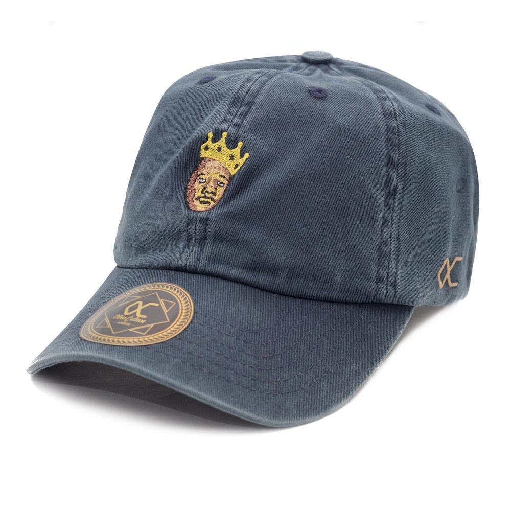 7a0b30a692213 boné other culture aba curva dad hat strapback notorious. Carregando zoom.