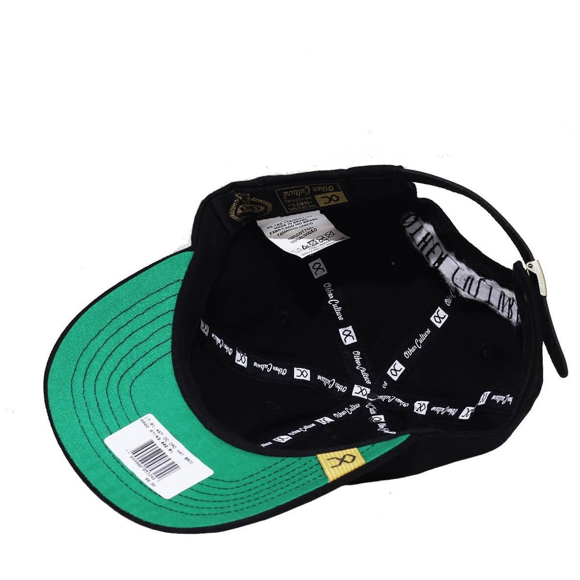 dd33bd8d45348 boné other culture aba curva strapback brooklyn  dad hats . Carregando zoom.