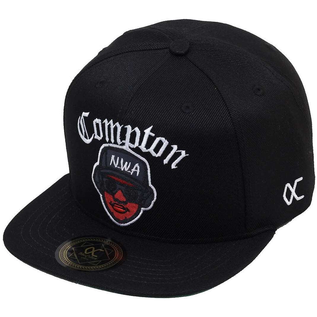 boné other culture aba reta snapback hip hop compton. Carregando zoom. 4d17fb6087b