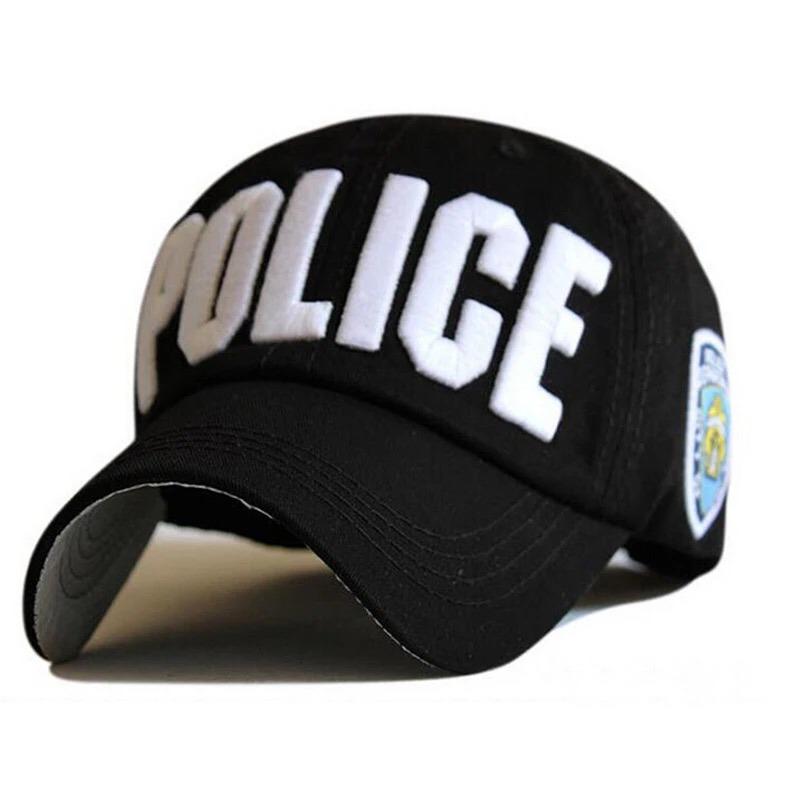 boné police nova york. Carregando zoom. b386530a8db