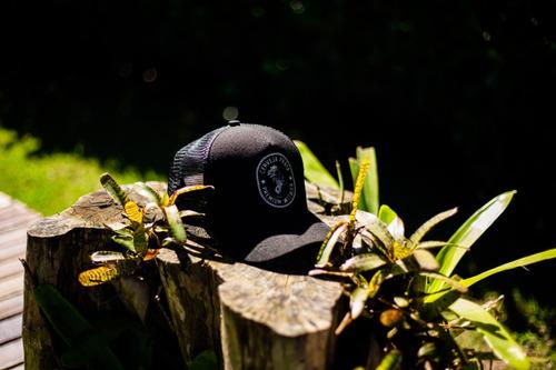 boné preto escudo praya