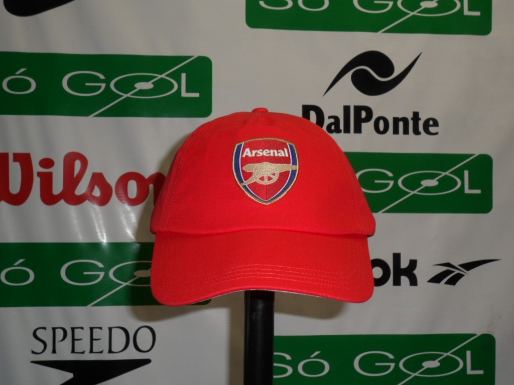 0a9d02e48566b ... amazing price 930fd 9f92c boné puma arsenal leisure cap vermelho. Carregando  zoom. ...