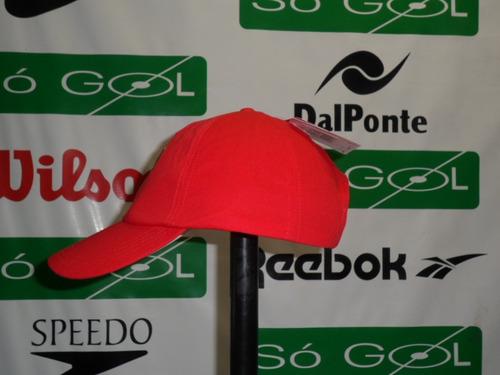 8a2c45bc74b7d boné puma arsenal leisure cap vermelho. Carregando zoom.