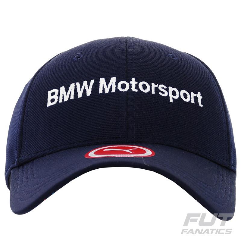 ... bcd4048b76b Boné Puma Bmw Motorsport Courant - Futfanatics - R 99 993d8d27731