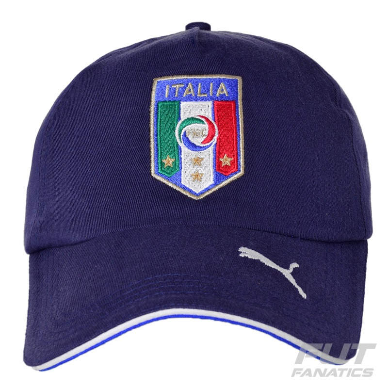 boné puma italia - futfanatics. Carregando zoom. 2a55b56f0b3
