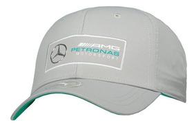 d125cd0fa3 Bone Mercedes Petronas Michael Schumacher - Bonés, Chapéus e Boinas Bonés  com o Melhores Preços no Mercado Livre Brasil