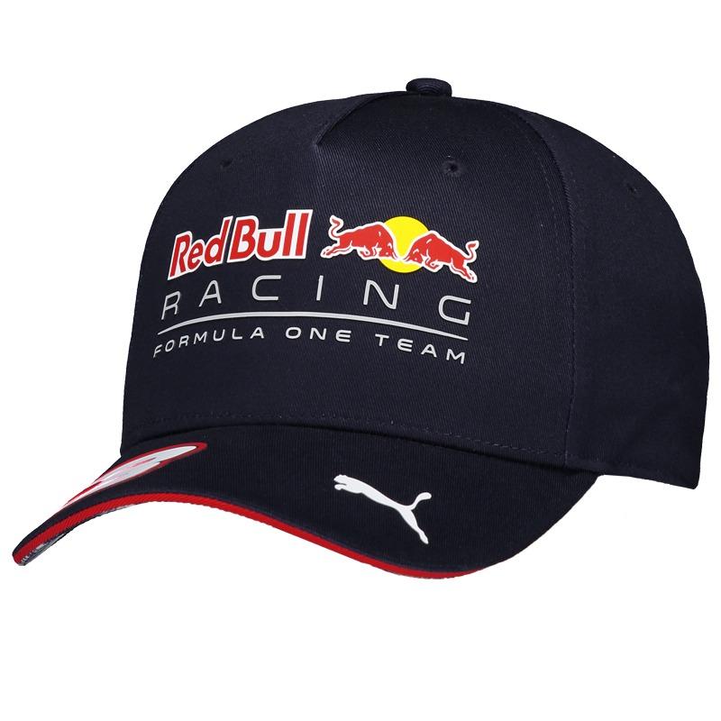 boné puma red bull racing f1 ricciardo - futfanatics. Carregando zoom. 0dcf0bc14ac