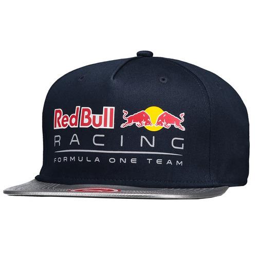 boné puma red bull racing f1 team