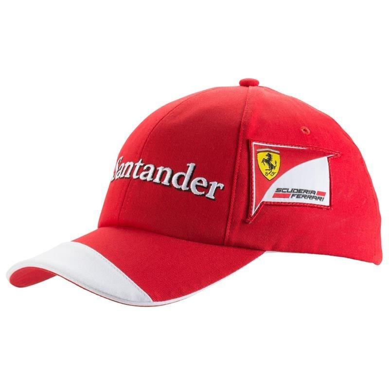 0c0afd4c07 Boné Puma Scuderia Ferrari Santander F1 Original-761462 01 - R$ 249 ...