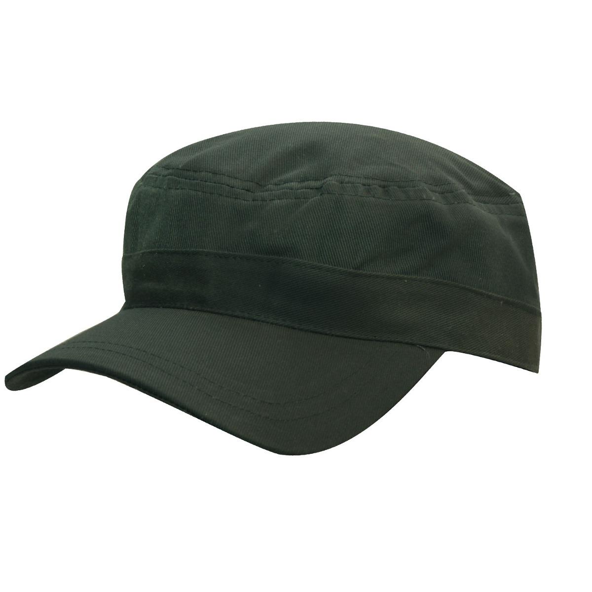 boné quepe militar verde fidel. Carregando zoom. 843355bc514