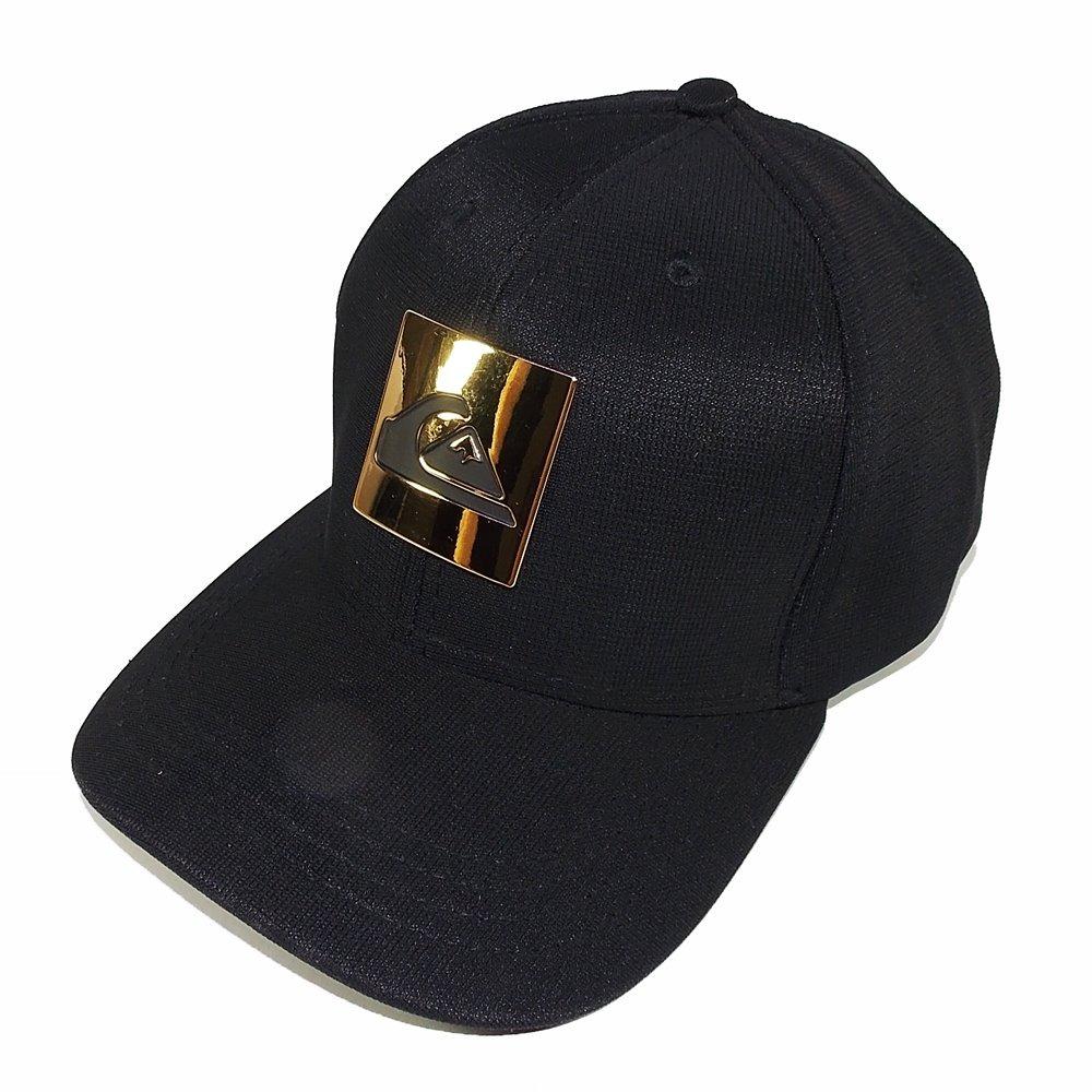 boné quiksilver aba curva metal curved peak gold stain top. Carregando zoom. 5e91875645b
