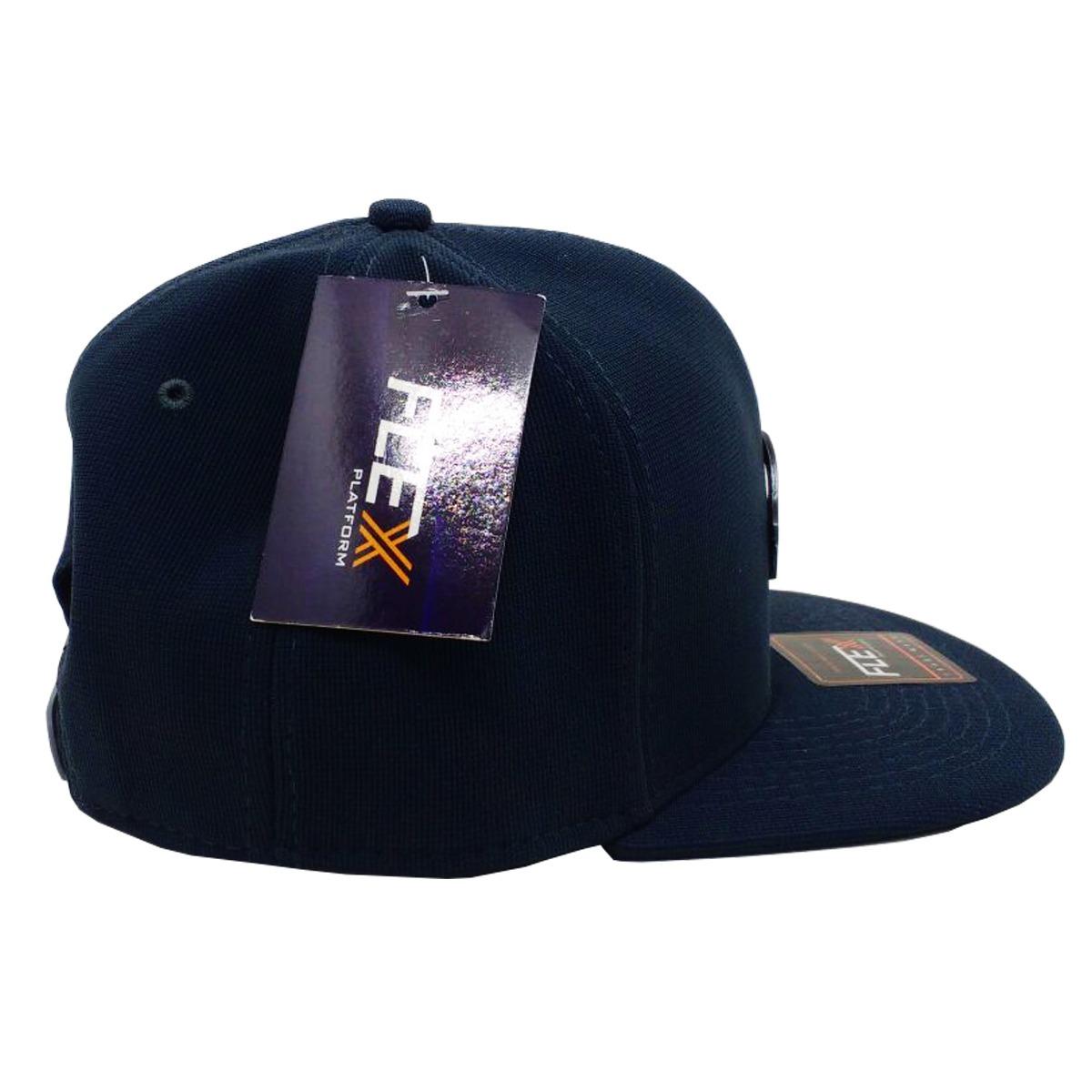 boné quiksilver - boné snapback aba reta - cor azul - flex. Carregando zoom. 792a916979f