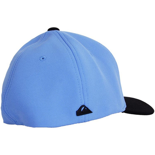 af595fd3d197f Boné Quiksilver Debossed Emb - Azul - R  225,00 em Mercado Livre