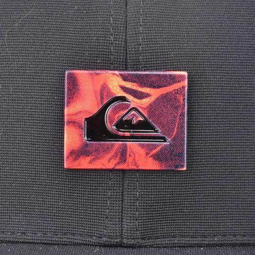 Boné Quiksilver Plate Sublimate - Cut Wave - R  139 f86ceab3f09