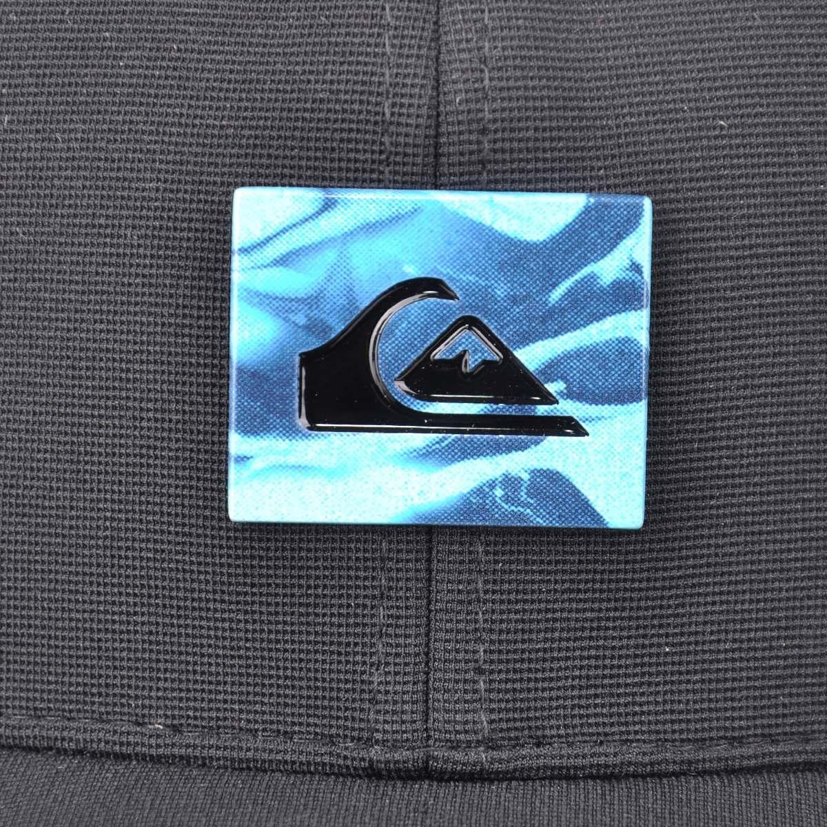 boné quiksilver plate sublimate - cut wave. Carregando zoom. 79de1ce22f9