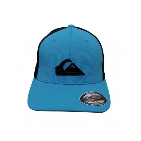 Boné Quiksilver Solid Cap Azul - R  199 e0e18cecf2b