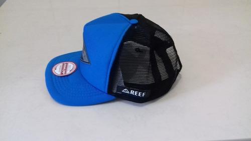 Bone Reef Azul - R  69 bfbb08648f7