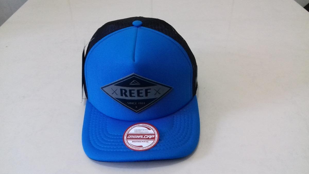 bone reef azul. Carregando zoom. 5586f7a7238