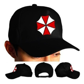 Boné Resident Evil Games Umbrella Corp