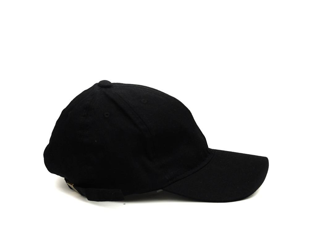 bone rich young aba curva trucker preto liso dad hat. Carregando zoom. 2ea8e7e68ea