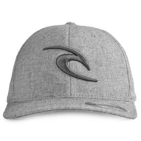 f969730d22 Boné Rip Curl Classic Hat Flexfit Exclusivo Bones - Acessórios da Moda com  o Melhores Preços no Mercado Livre Brasil