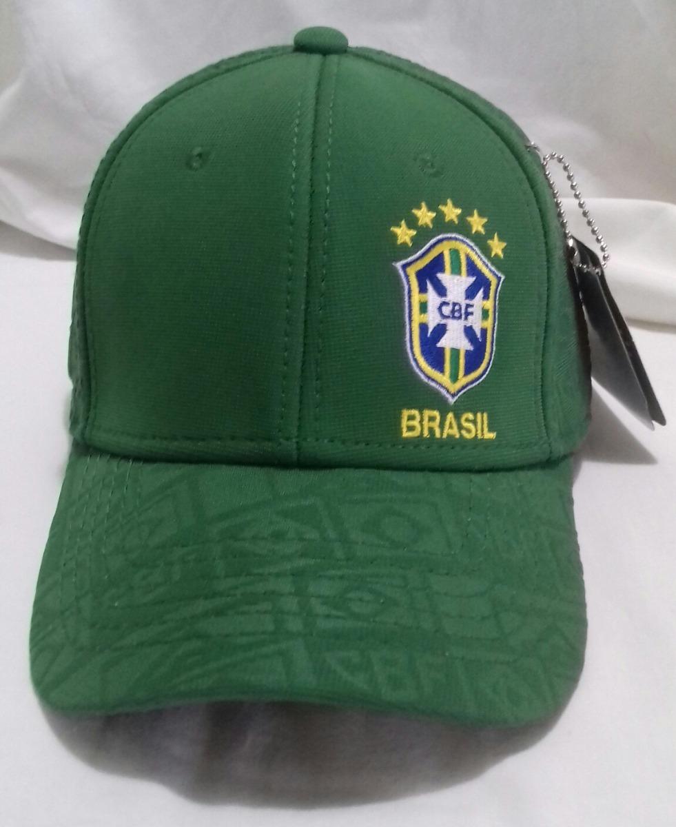 9a938b7767bf7 boné seleção brasileira oficial boné tipo neymar jr. Carregando zoom.