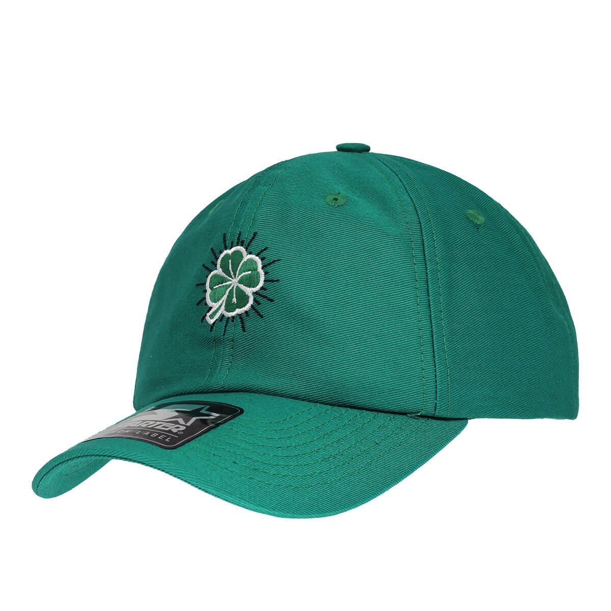 boné starter aba curva strapback luck  dad hats  - verde - ú. Carregando  zoom. e6a4ab36d8e
