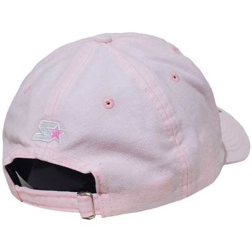 ab2ac01a5c94f Boné Starter Aba Curva Strapback Mini Logo Colors  dad Hats  - R  99 ...