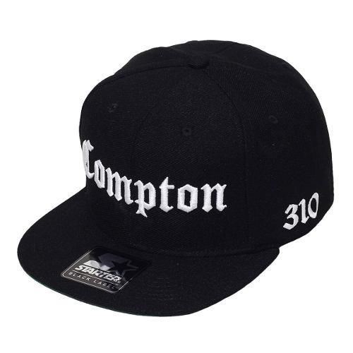 Boné Starter Compton Eazy E 100% Original - R  159 7cf85873ef7