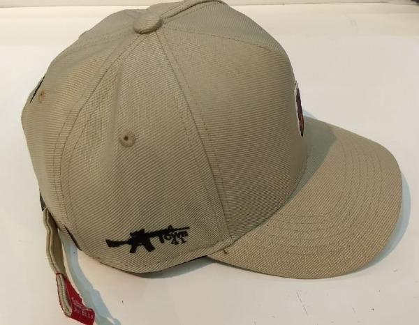 Boné The Notorious B.i.g. Dad Hat Strapback - R  69 02cc93aa9eb