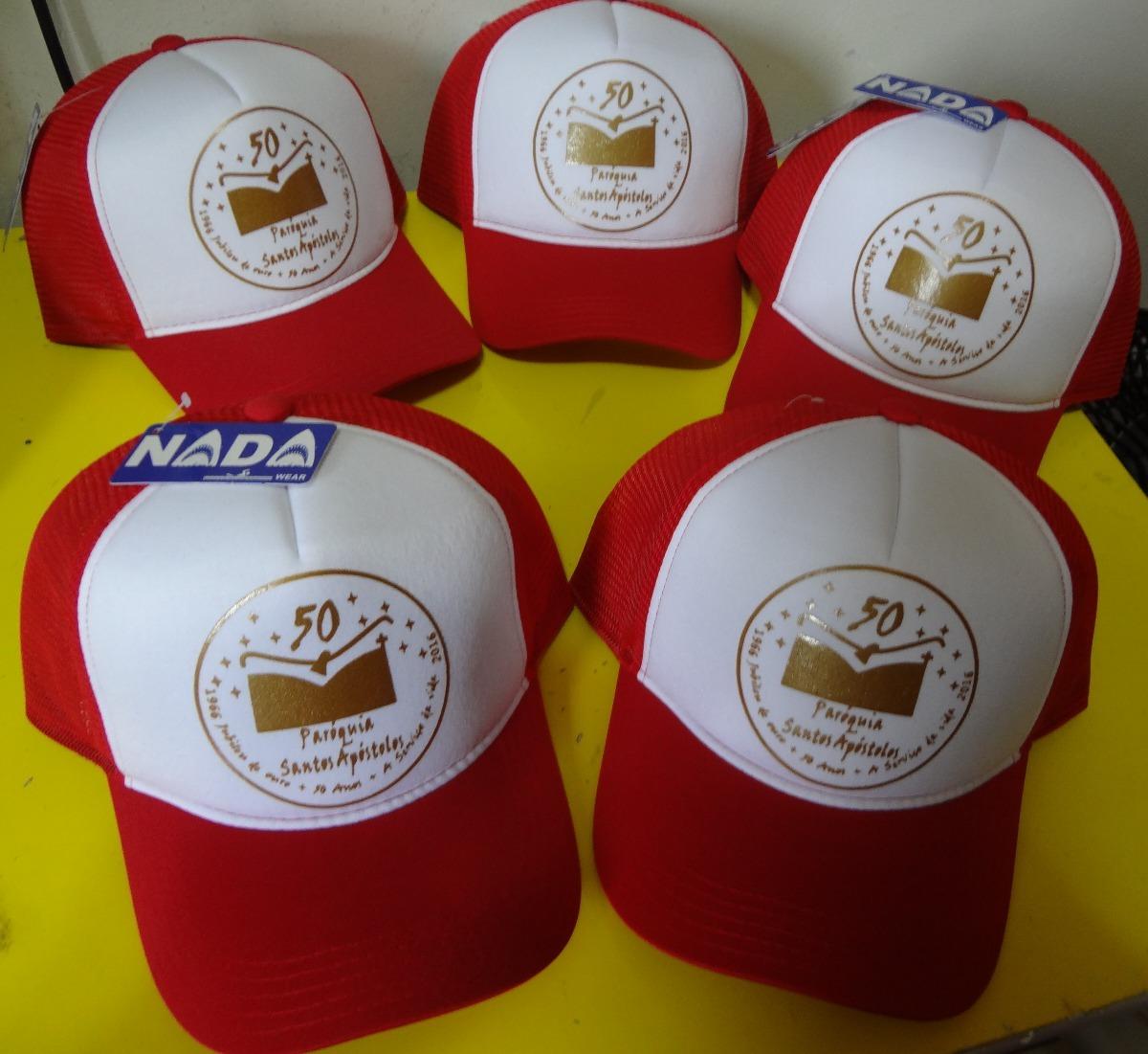 boné trucker personalizado com seu logo ! empresa banda etc. Carregando  zoom. 573111dd522