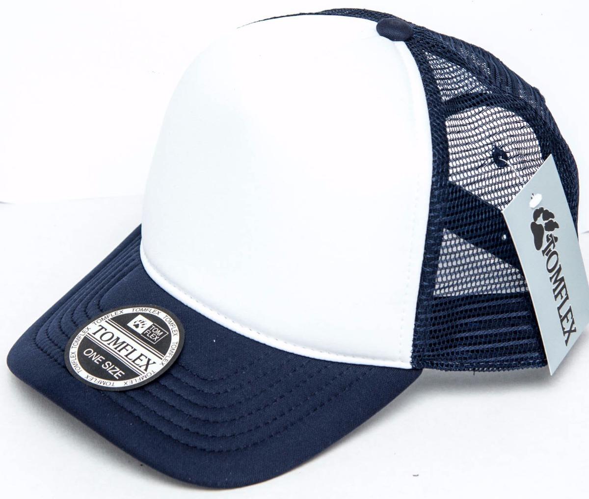 boné trucker tela azul marinho   branco justin bieber neymar. Carregando  zoom. c90a2043d41be