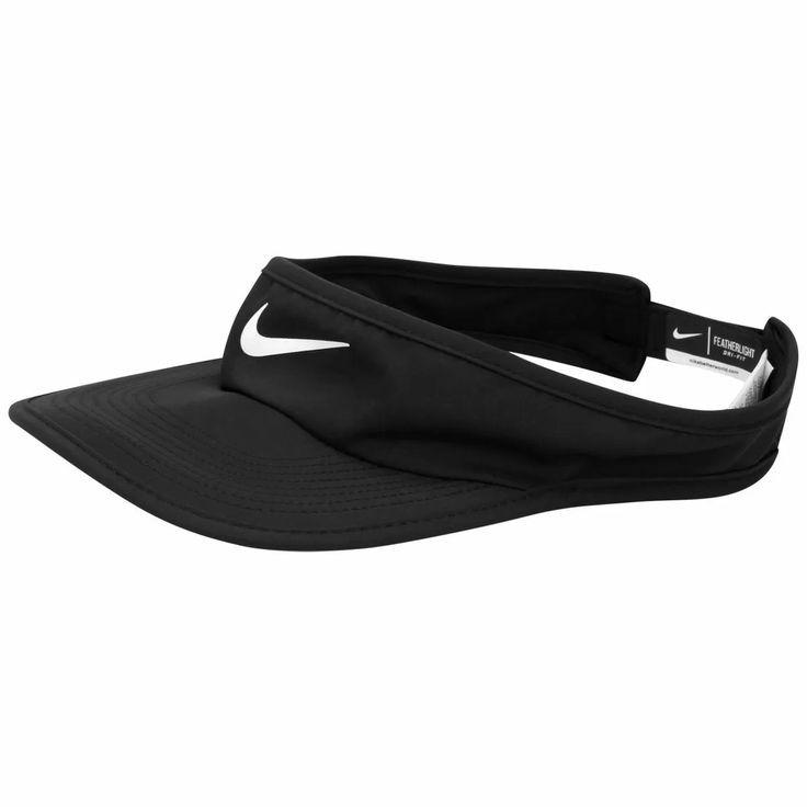 Boné Viseira Nike Wmns Fea Faetherligth - R  97 575393df226