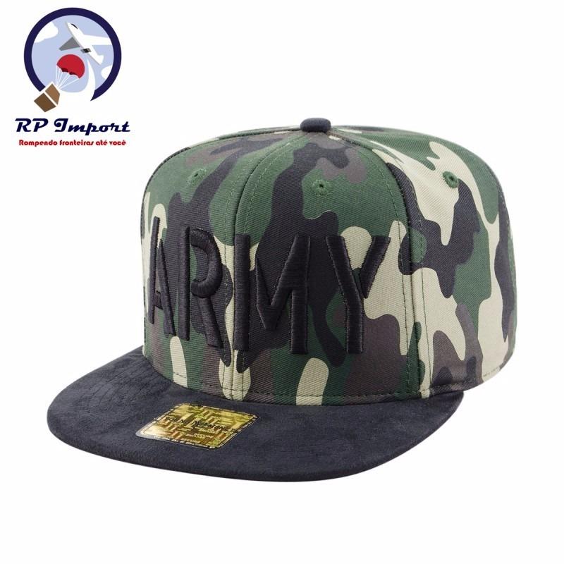 boné young money aba reta camuflado army snapback original. Carregando zoom. ec4fc45905f