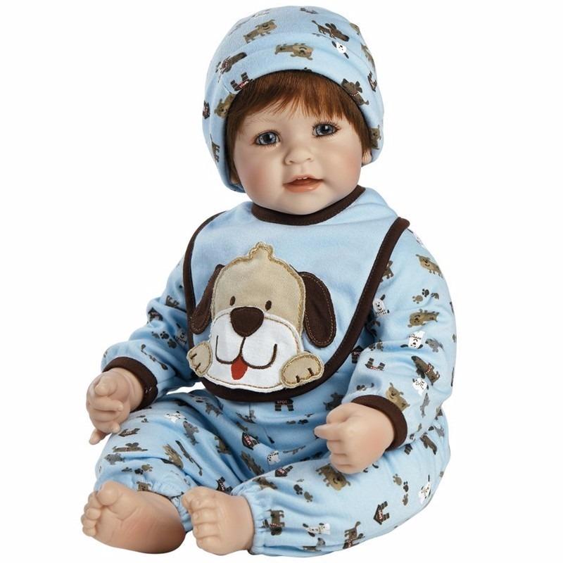 Boneca Adora Doll Laura Doll Blue Petzz R 955 99 Em